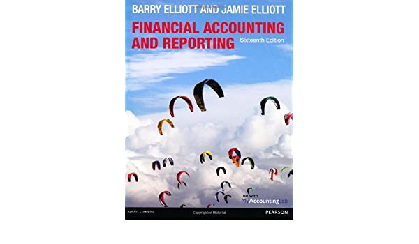 Financial accounting reporting 9780273778172 economics books financial accounting reporting 9780273778172 economics books amazon fandeluxe Image collections