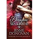 The Dragon Warrior (Lochguard Highland Dragons) (Volume 4)