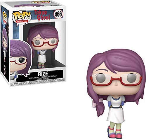 Pop! Tokyo Ghoul - Figura de Vinilo Rize
