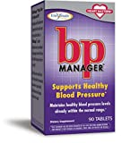 Best bp - Enzymatic Therapy BP Manager Tablets, 90 Count Review