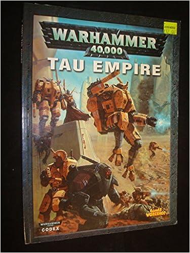 Tau Codex 7th Pdf