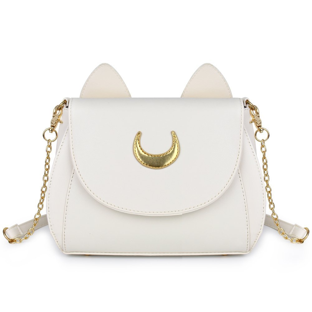 Fantastic Zone PU Leather Women Shoulder Bag Handbags Tote Bag