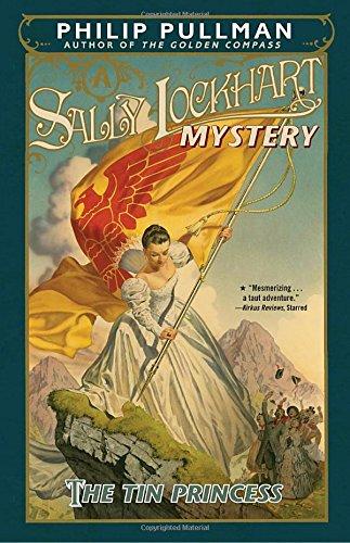The Tin Princess: A Sally Lockhart Mystery New Princess Tin