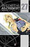 capa de Fullmetal Alchemist 27