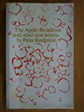 The Apple-Broadcast and Other New Poems, Peter Redgrove, 0710008848