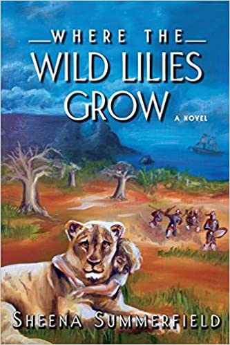 Book Where the Wild Lilies Grow