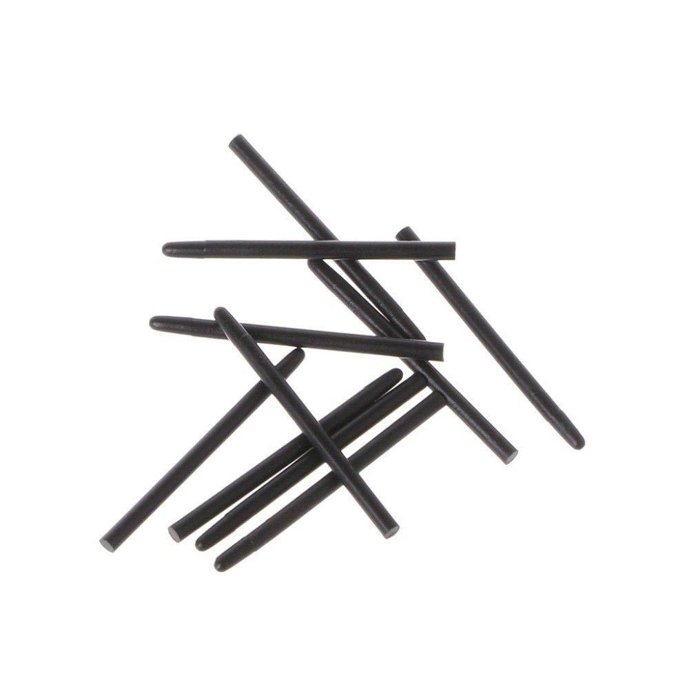 CTH-690 CTL-690 CTH-490 10 pcs Black Standard Pen Nibs for WACOM CTL-490