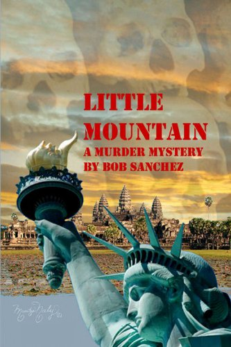 Book: Little Mountain by Bob Sanchez