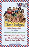 Dear Judge, Charlotte Hardwick, 158747008X