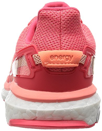 Boost adidas Shoes Women's Pink S16 Energy Sun Halo S16 Running Glow S16 Shock 3 Red Pink rwrq5Xx