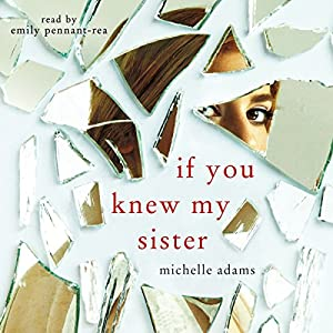 If You Knew My Sister Audiobook