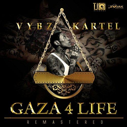 Gaza 4 Life Remastered Explicit