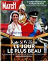 PARIS MATCH, n°3233 par Paris-Match