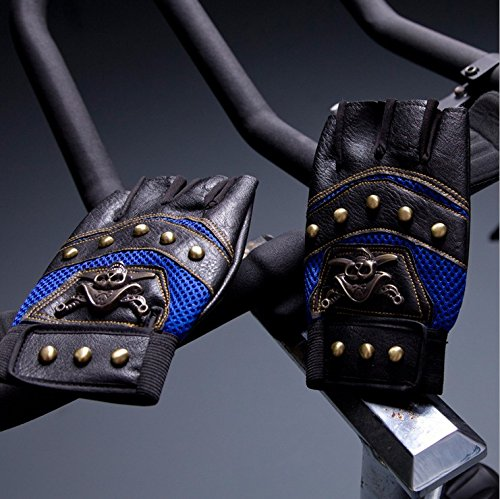 Hayabusa Motorcycle Gloves - 5