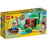 LEGO Duplo Jake 10512 - La Caccia al Tesoro di Jake