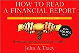 img - for How to Read a Financial Report (text only) 7th (Seventh) edition by J. A. Tracy CPA book / textbook / text book