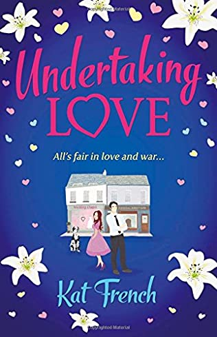 book cover of Undertaking Love