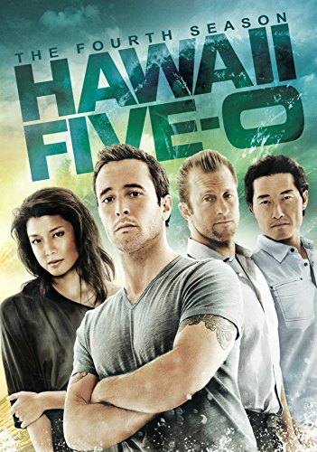 Hawaii Five-O (2010): The Fourth Season
