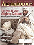 img - for Archaeology, Volume 55 Number 3, May/June 2002 book / textbook / text book