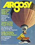 img - for Argosy June 1976 book / textbook / text book