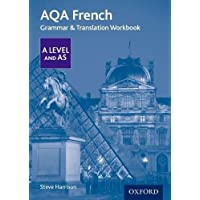AQA A Level French: Grammar & Translation Workbook