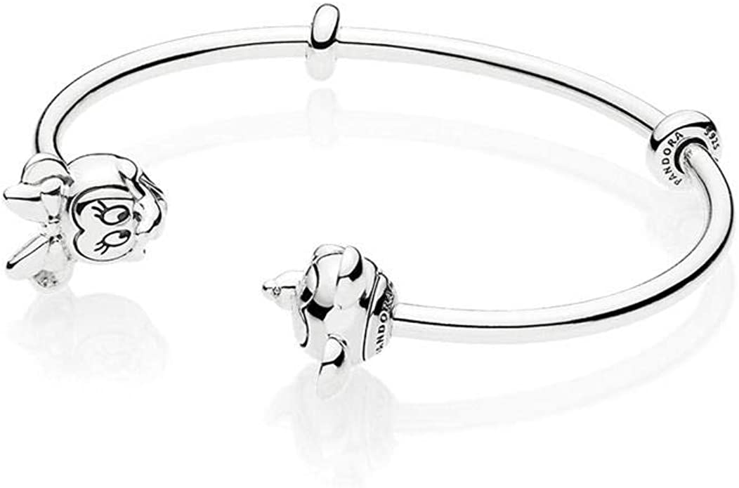 bracelet pandora 19cm