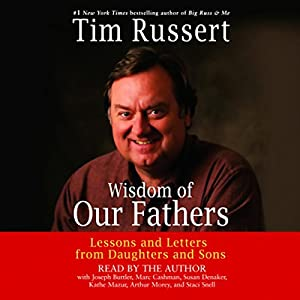 Wisdom of Our Fathers Audiobook