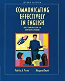 Communicating Effectively in English 2nd Edition