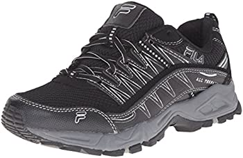 Fila Womens AT Peake Trail Shoes