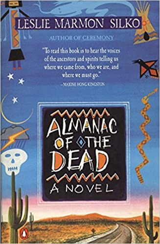 Image result for silko almanac of the dead