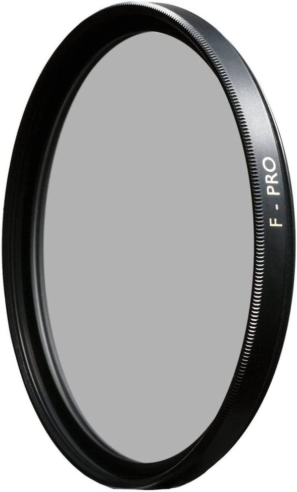 66-011204 Neutral Density Filter with Multi-Resistant Coating 102M B+W 40.5mm 102 ND 0.6-4X MRC