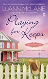 download ebook playing for keeps: a cricket creek novel pdf epub