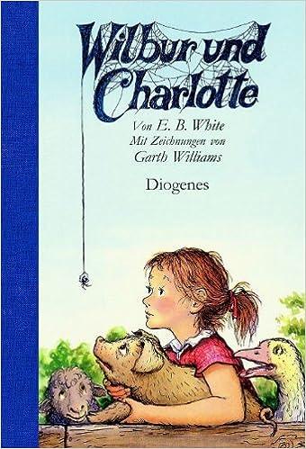 Bildergebnis für charlotte and wilbur