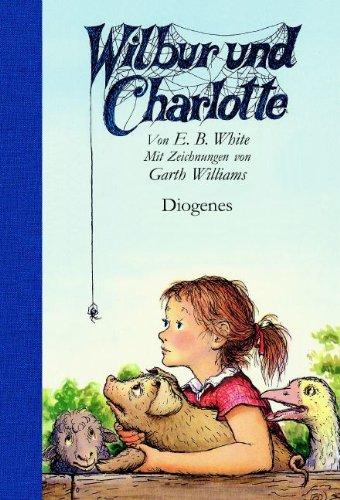 Wilbur Und Charlotte = Charlotte's Web (German Edition) pdf epub