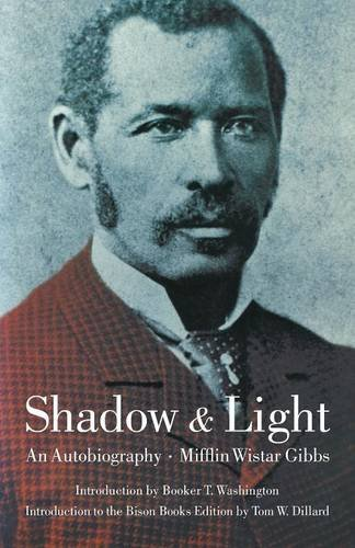American West Shadow (Shadow and Light: An Autobiography (Blacks in the American West))