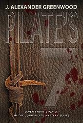 Pilate's 7: Seven Short Stories in the John Pilate Mystery Series  (John Pilate Mysteries Book Series 5)