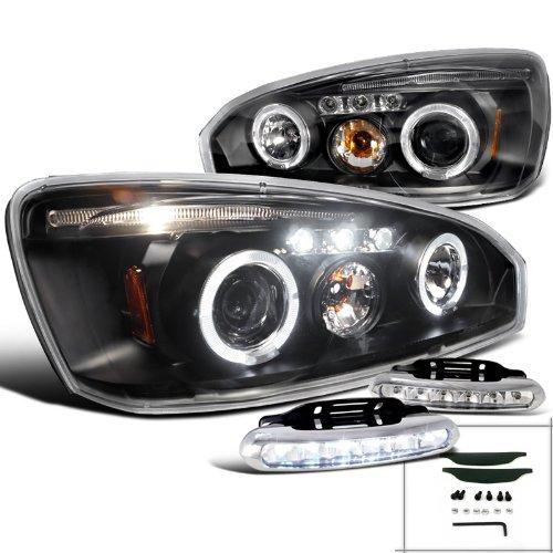 Chevy Malibu Projector Headlights Strips