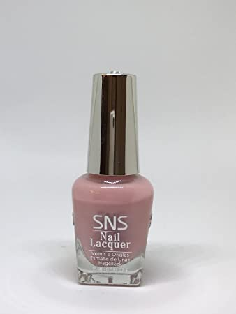 Amazon Com Sns Nails Ln6 Lacquer Matching With Dipping Powder Beauty