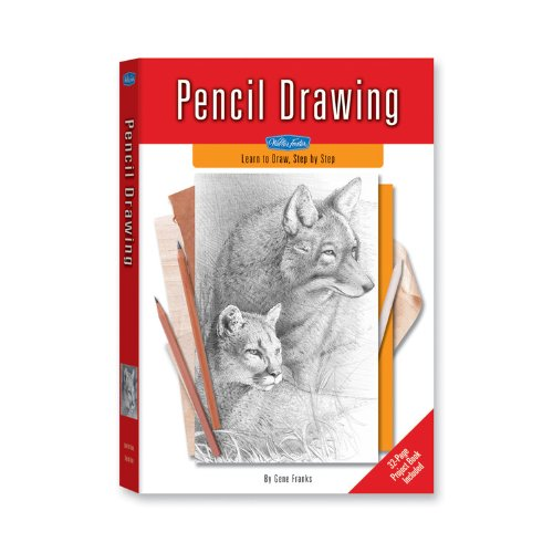 Read Online Pencil Drawing Kit (Walter Foster Drawing Kits) ebook