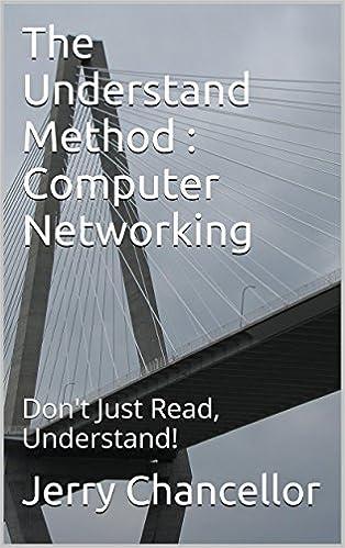 Descargar ebook The Understand Method : Computer Networking: Don't