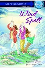 Wind Spell (A Stepping Stone Book(TM) Book 3) Kindle Edition