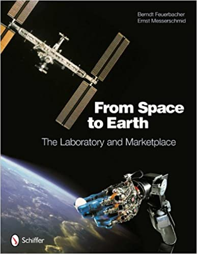 Book From Space to Earth