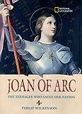 Joan of Arc, Philip Wilkinson, 1426301162