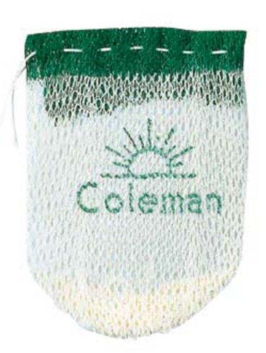 (Coleman 11A102C Mantle Sock Tie 2Pk)
