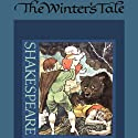 The Winter's Tale Performance by William Shakespeare Narrated by Sir John Gielgud, Dame Peggy Ashcroft, full cast