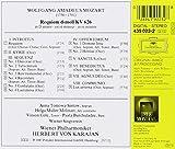 Mozart: Requiem / Tomowa-Sintow, Müller