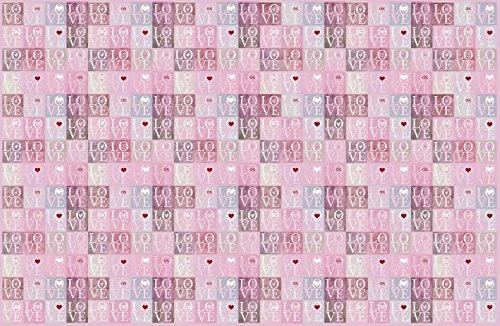 Valentines Day Paper Placemats | Valentine\'s Day Wikii