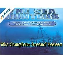 Sea Hunters - The Complete Second Season