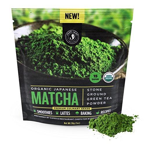 Jade Leaf Matcha Green Powder