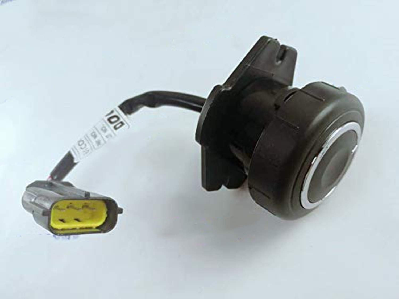 2552-1004 Throttle Motor Knob Throttle Potentiometer Fit for Daewoo Doosan DH220-5 Excavator Forestry Machine Parts